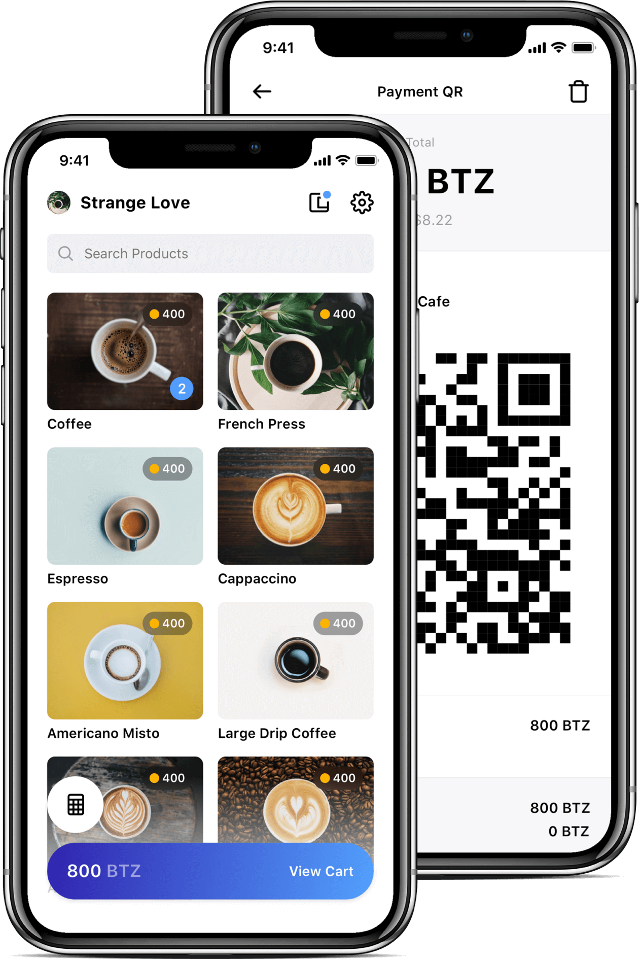 Shop Local App Preview 2